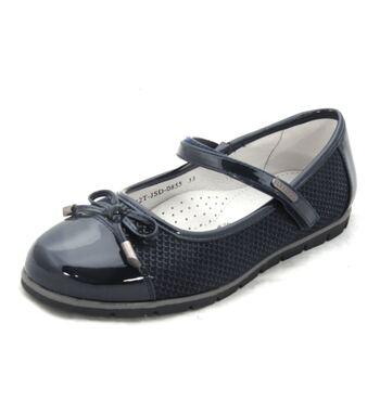 Туфли для девочки Алиса   82T-JSD-0855