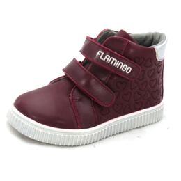 Ботинки для девочки Астра