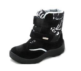Мембранные ботинки  Снежка Floare